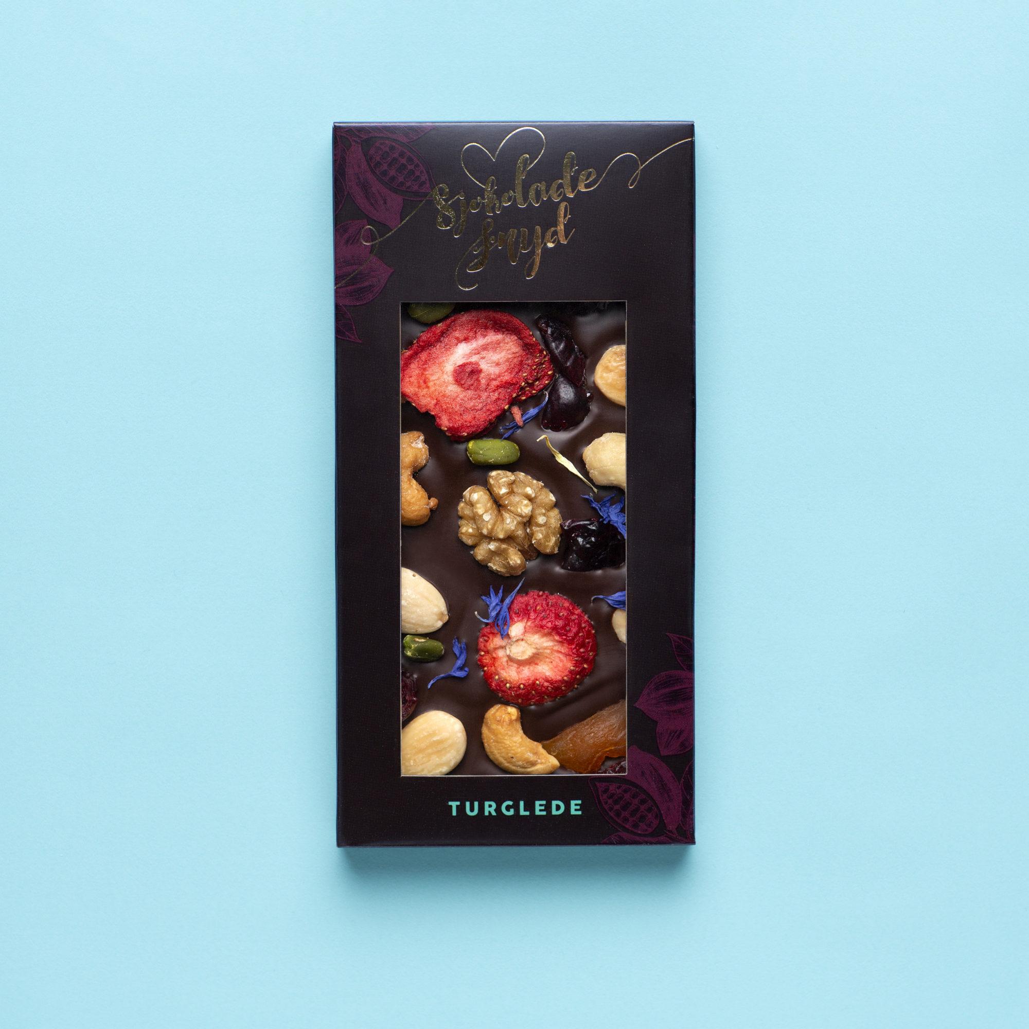 008 Turglede Mørk Sjokolade (stor)